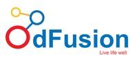 dFusion Logo - Entry #251