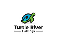 Turtle River Holdings Logo - Entry #156
