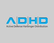ADHD Logo - Entry #8