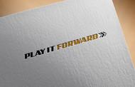 Play It Forward Logo - Entry #291