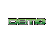 Demo plus Logo - Entry #36