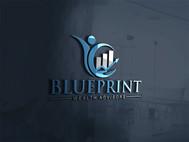 Blueprint Wealth Advisors Logo - Entry #100