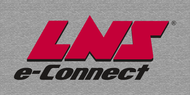 LNS Connect or LNS Connected or LNS e-Connect Logo - Entry #122