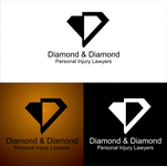 Law Firm Logo - Entry #7