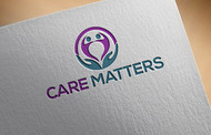 Care Matters Logo - Entry #58