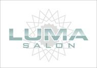 Luma Salon Logo - Entry #101