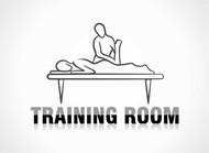 Training Room Logo - Entry #31