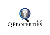 A log for Q Properties LLC. Logo - Entry #42