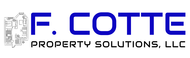 F. Cotte Property Solutions, LLC Logo - Entry #187