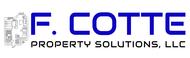 F. Cotte Property Solutions, LLC Logo - Entry #187