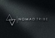 Nomad Tribe Logo - Entry #74