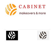 Cabinet Makeovers & More Logo - Entry #184