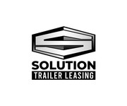 Solution Trailer Leasing Logo - Entry #232