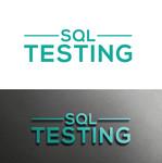 SQL Testing Logo - Entry #333