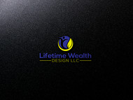 Lifetime Wealth Design LLC Logo - Entry #74