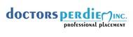 Doctors per Diem Inc Logo - Entry #146