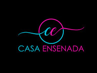 Casa Ensenada Logo - Entry #52