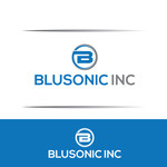 Blusonic Inc Logo - Entry #70