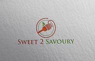Sweet 2 Savoury Logo - Entry #38