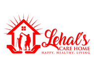 Lehal's Care Home Logo - Entry #145