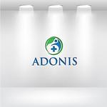Adonis Logo - Entry #195