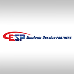 Employer Service Partners Logo - Entry #19