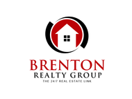 Brenton Realty Group Logo - Entry #43