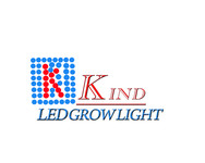 Kind LED Grow Lights Logo - Entry #70