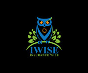 iWise Logo - Entry #382