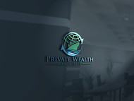 Private Wealth Architects Logo - Entry #49