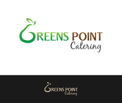 Greens Point Catering Logo - Entry #26