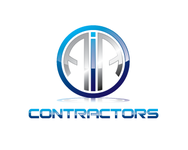 AIA CONTRACTORS Logo - Entry #66