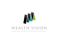Wealth Vision Advisors Logo - Entry #297