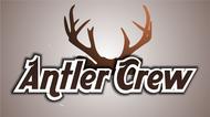 Antler Crew Logo - Entry #10