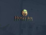 Honey Box Logo - Entry #94