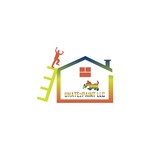 uHate2Paint LLC Logo - Entry #34