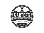 Carter's Commercial Property Services, Inc. Logo - Entry #231