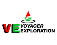 Voyager Exploration Logo - Entry #38