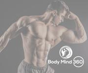 Body Mind 360 Logo - Entry #12