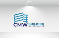 CMW Building Maintenance Logo - Entry #283