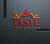 Taste The Season Logo - Entry #79
