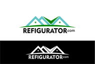 refigurator.com Logo - Entry #7