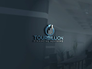 Tourbillion Financial Advisors Logo - Entry #155