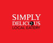 Simply Delicious Logo - Entry #75
