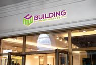 CMW Building Maintenance Logo - Entry #161