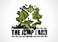 The Jump Yard Logo - Entry #88