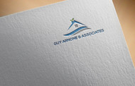 Guy Arnone & Associates Logo - Entry #6