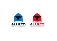 ALLRED WEALTH MANAGEMENT Logo - Entry #934