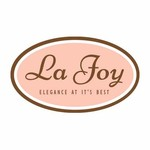La Joy Logo - Entry #330