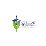 Business Advocate- South Salt Lake Chamber of Commerce Logo - Entry #23